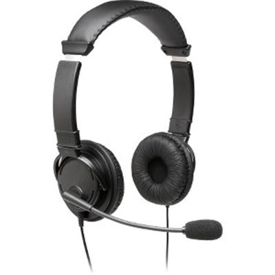 Hi Fi Headphones w Mic