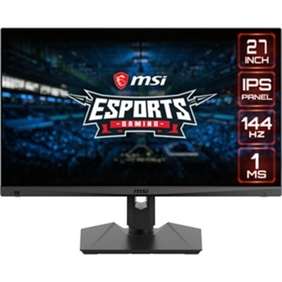 "Optix MAG274 27"" GamingMonitor"
