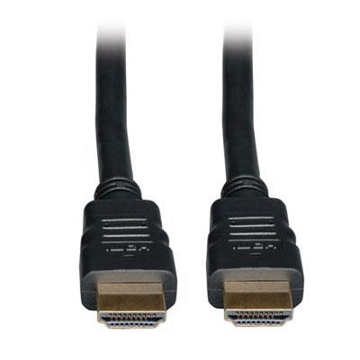 25ft Hi Speed w Ethernet HDMI