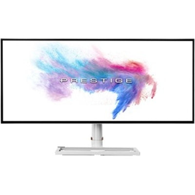 "34"" Prestige PS341WU monitor"