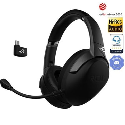 Strix Go 2.4GHz USBC Headset