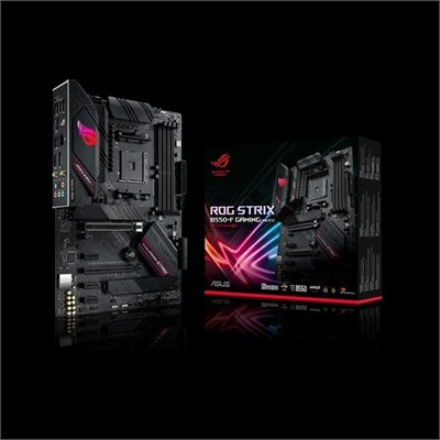 Strix B550F Gaming AMD AM4 ATX Motherboard