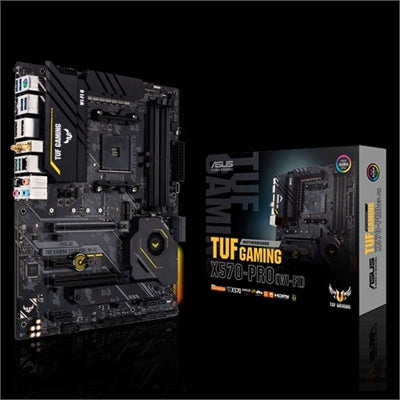 Tuf GamingX570 Pro AMD AM4 G3R Motherboard