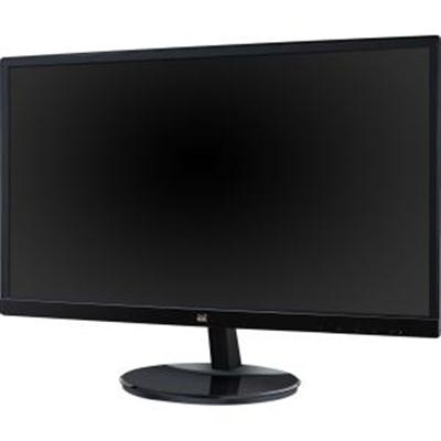 "24"" IPS Frameless LED Monitor"