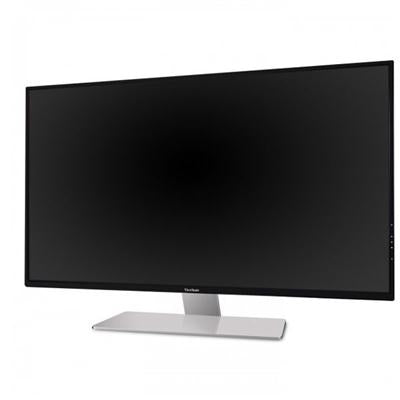 "43"" IPS Frameless LED Monitor"