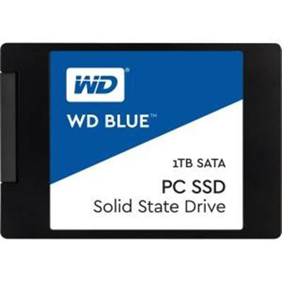 "WD Blue 3D NAND 250GB PC SSD - SATA III 6 Gb-s 2.5""-7mm Solid State Drive"