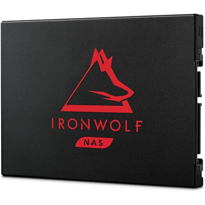 IronWolf 4TB 125SSD SATA 6G