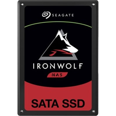 480GB IronWolf 110 SSD