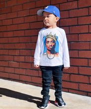 Load image into Gallery viewer, Ready to Ship Tupac Long Sleeve