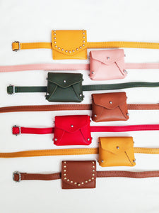 Ready to Ship Fanny Pack Belts