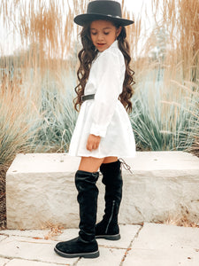 Knee High Boots (Preorder)
