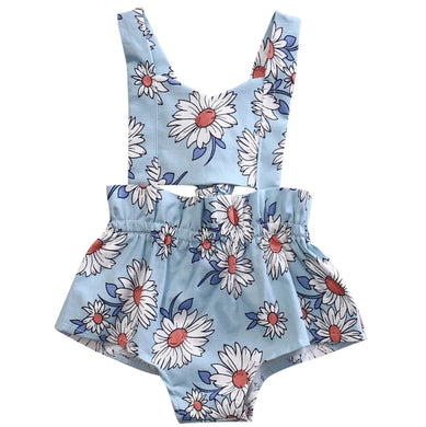 Ready to Ship Daisy Romper