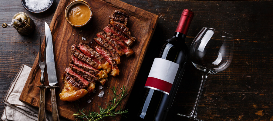 Quiz - What do you know about Food & Wine Pairing