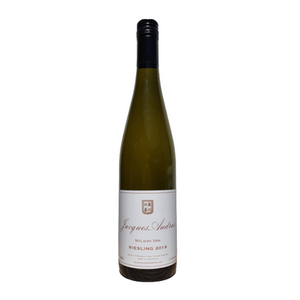 Jacques Audras - Riesling - McLaren Vale - 2019 (Price for 6 bottles)