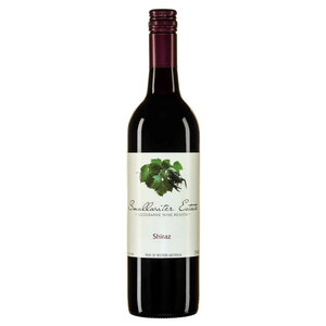 Smallwater Estate - Shiraz Geographe Wine Region - 2015