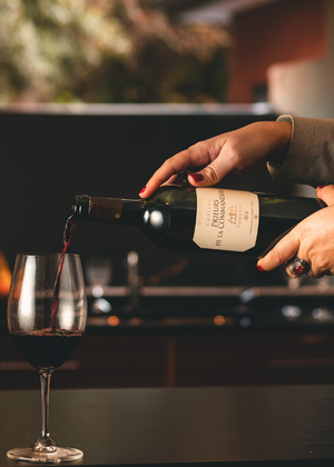 Sommelier on demand