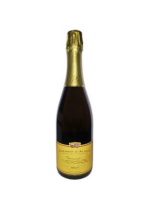 Domaine Mersiol Crémant d'Alsace (NV) - Price for 6 bottles