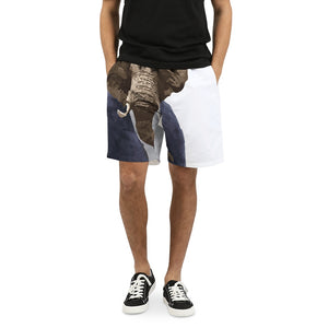 "Exhibit ""A"" - Men's Swimming ""Trunks"""