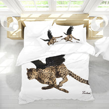 "Load image into Gallery viewer, Exhibit ""B"" - Queen Duvet Cover Set"