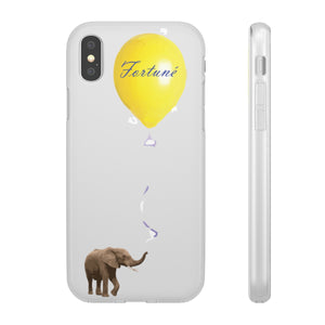 Celebration Yellow - Flexi Cases