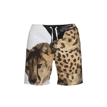 "Load image into Gallery viewer, Exhibit ""B"" -Men's Swim Trunks"