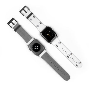 Time Is Money - Watch Strap