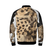 "Load image into Gallery viewer, Exhibit ""B"" - Men's Bomber Jacket"