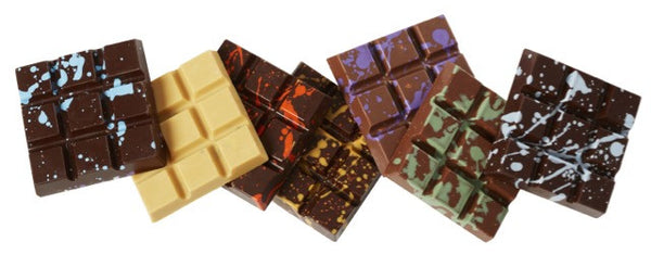 Veruca Chocolate Bar Flights