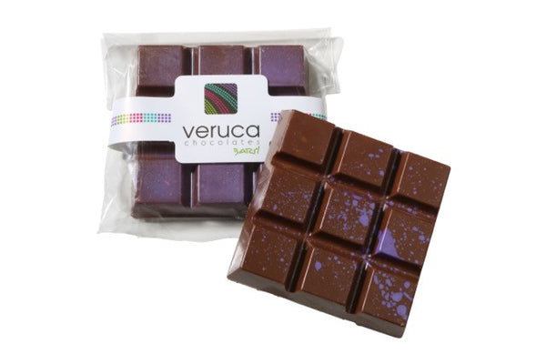 Veruca Chocolate Bars: Build Your Own Bar