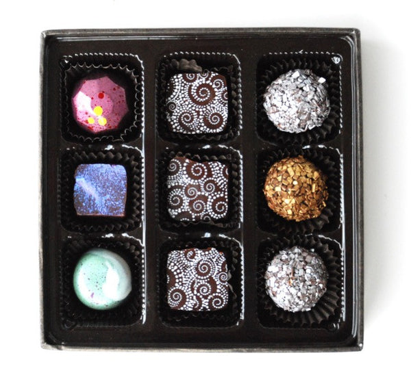 Luxury Chocolates: Best Sellers Chocolate Gift Box