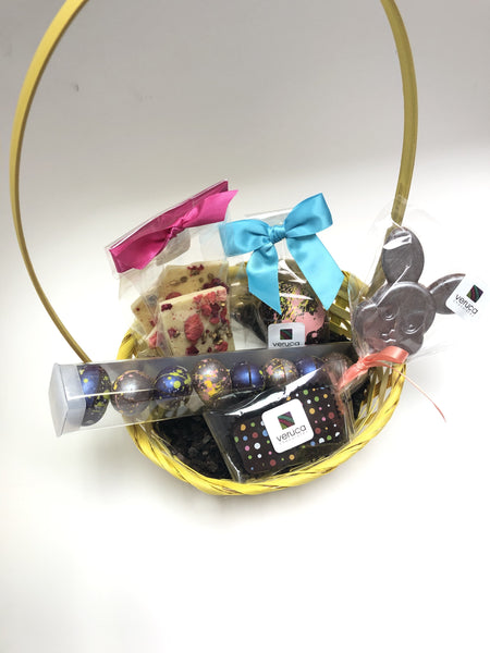 Easter Collection: Veruca Easter Basket