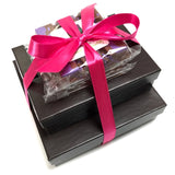 Gift Assortment: Sweet & Salty Chocolate Gift Tower