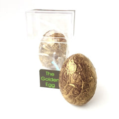 Easter Collection: The Golden Egg