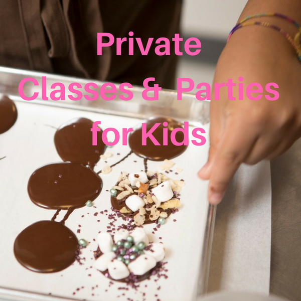 Private Events and Parties - Kids