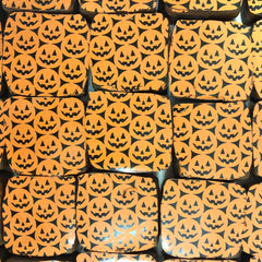 Pumpkin Caramel 4 piece box