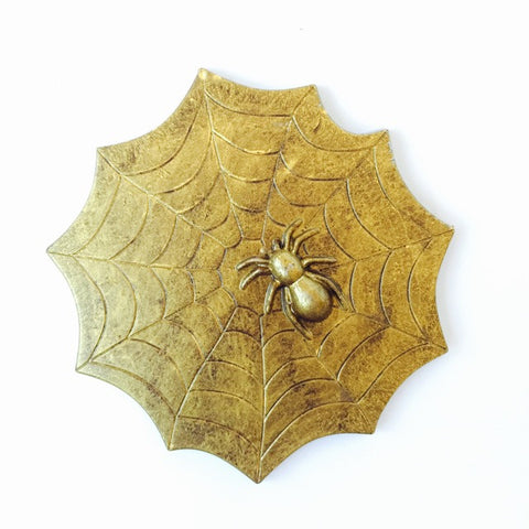 Halloween Collection: Spider Web Chocolate Bars