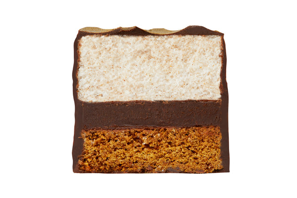 Gourmet S'mores: Gingerbread 3 piece box