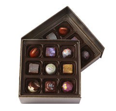 Luxury Chocolates: 18 piece Assortment