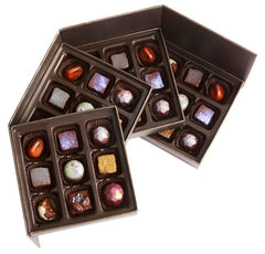 Luxury Chocolates: 36 piece Assortment