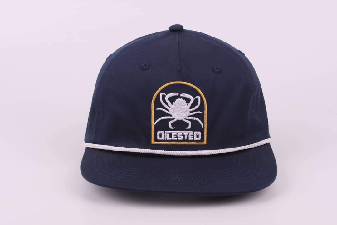 Snapback Morgevnid - DILESTED