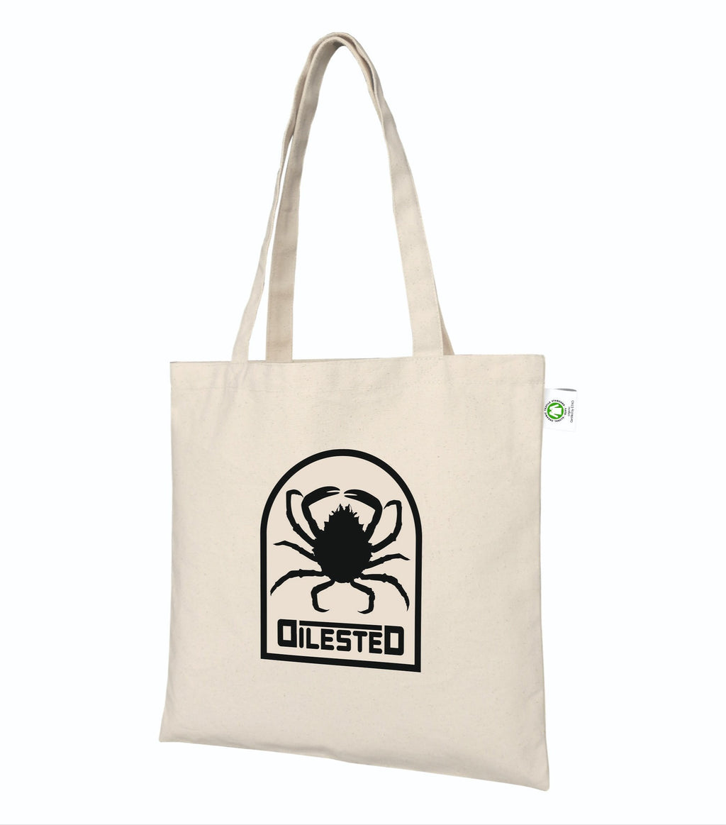 Tote bag Bio Morgevnid - DILESTED