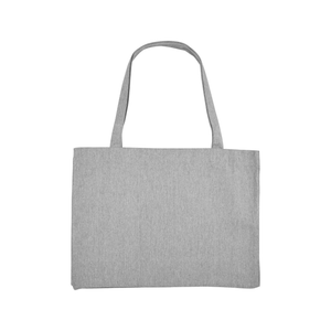 Sac Cabas Morgevnid Gris Chiné - DILESTED