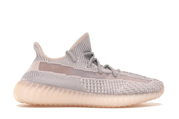 reputable site 400d5 3d305 Yeezy Boost 350 V2 Reflective SYNTH Sneakers - FV5666