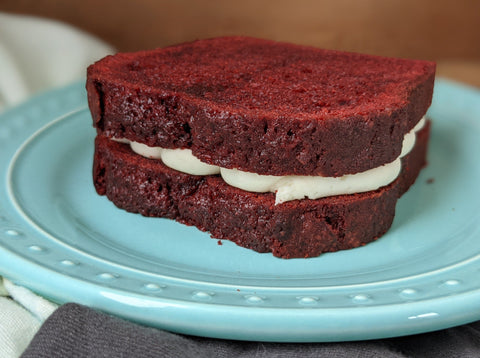 Red Velvet Sandwich Cake (SOLD OUT)