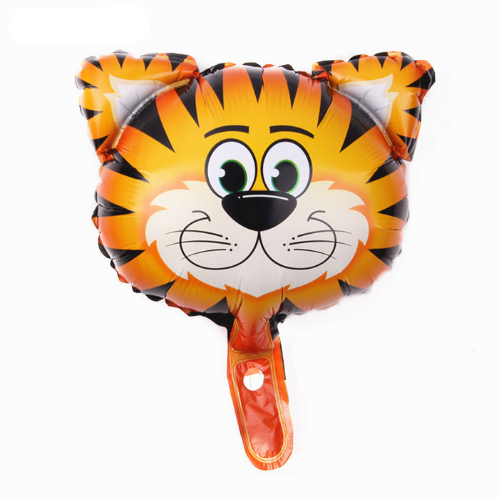 Lion King Balloons