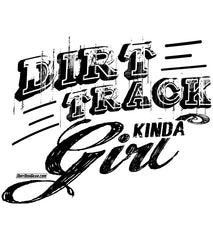 DG10 - Dirt Track Kinda Girl