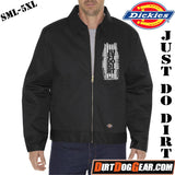 Dickies® Lined Eisenhower Jacket - Ltd. Edition Prints