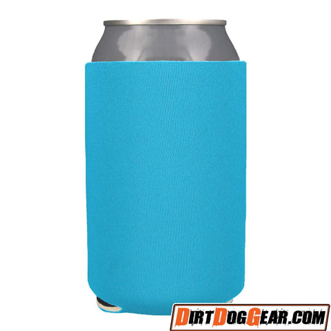 Collapsible Beverage Coolies (singles)