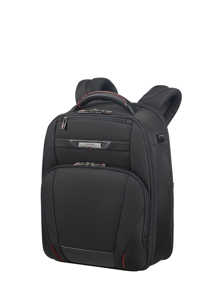 Samsonite Pro DLX 5 Laptop Sort Rygsæk
