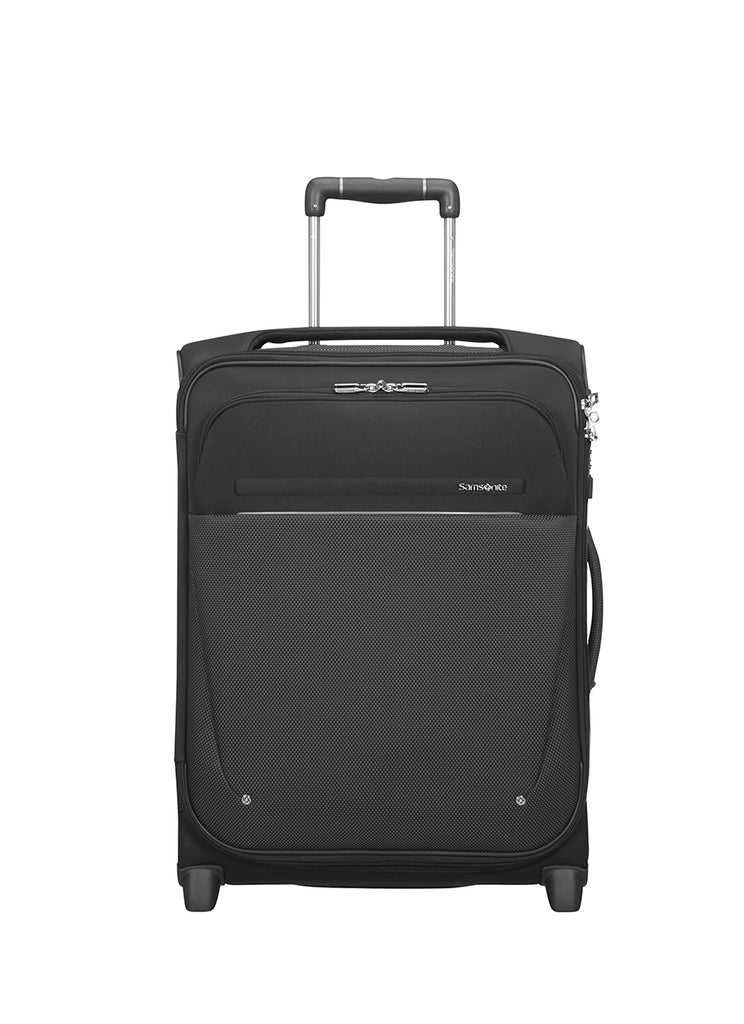 Samsonite B-Lite Icon Kabine kuffert 2 hjul sort